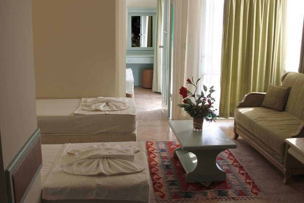 ESRA HOTEL AND FAMILY SUITE